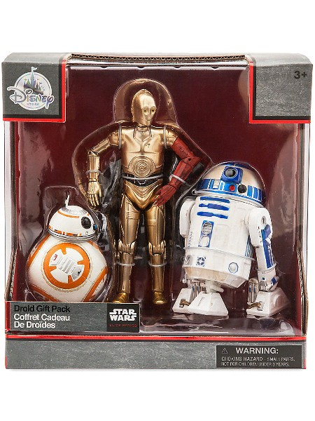 Hasbro Star Wars Elite Series Die Cast Droid Gift Pack
